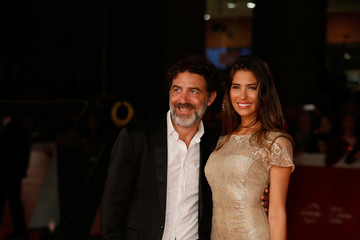 Ariadna Romero 'The House With A Clock In Its Walls' Red Carpet Arrivals - 13th Rome Film Fest