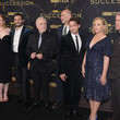 """Arian Moayed HBO's """"Succession"""" Season 3 Premiere"""