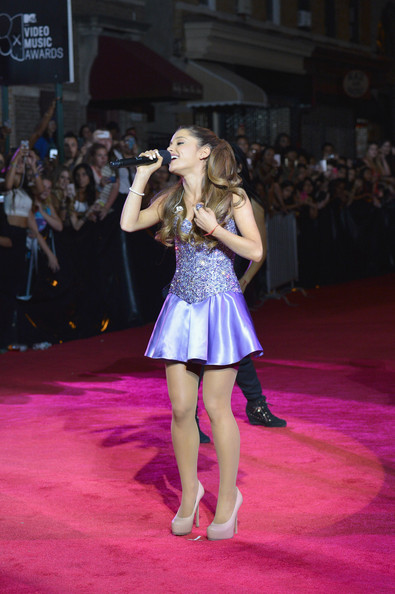 Ariana Grande - The MTV Video Music Awards