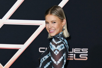 Ariana Madix Premiere Of Columbia Pictures' 'Charlies Angels' - Arrivals