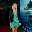 Ariana Madix Premiere Of Columbia Pictures'