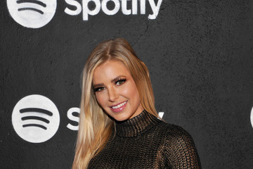 Ariana Madix Spotify Celebrates Best New Artist Nominees