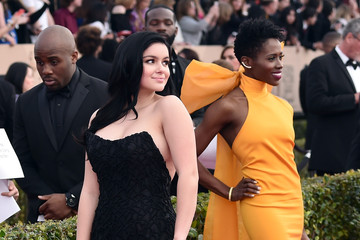 Ariel Winter 22nd Annual Screen Actors Guild Awards - Red Carpet