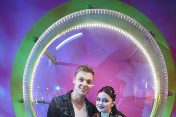 Ariel Winter Refinery29 Presents 29Rooms Los Angeles 2018: Expand Your Reality