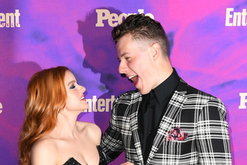Ariel Winter Nolan Gould People & Entertainment Weekly 2019 Upfronts