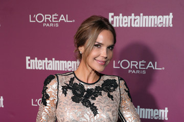 Arielle Kebbel 2017 Entertainment Weekly Pre-Emmy Party - Red Carpet