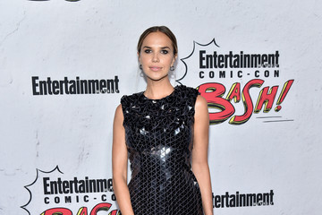 Arielle Kebbel Entertainment Weekly Hosts Its Annual Comic-Con Party at FLOAT at the Hard Rock Hotel