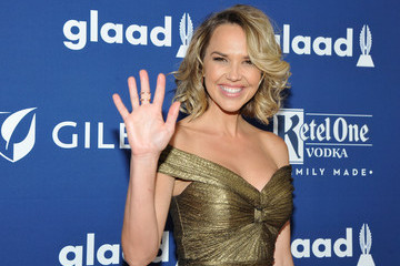 Arielle Kebbel Ketel One Family-Made Vodka, a longstanding ally of the LGBTQ community, stands as a proud partner of GLAAD for the 29th Annual GLAAD Media Awards Los Angeles