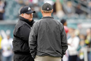Andy Reid and Ken Whisenhunt Photos Photo