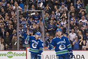 Daniel Sedin Photos Photo