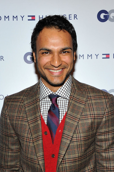 arjun gupta biography