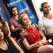 Arjun Gupta SiriusXM's Entertainment Weekly Radio Channel Broadcasts From Comic-Con 2016 - Day 3