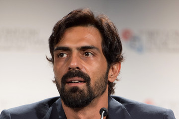 Arjun Rampal without makeup
