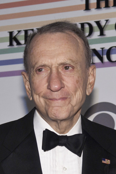 Arlen Specter Net Worth