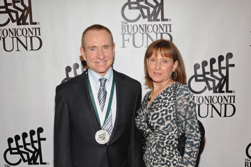 Arlene Martin 27th Annual Great Sports Legends Dinner To Benefit The Buoniconti Fund To Cure Paralysis - Arrivals