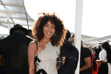 Arlissa The Def Jam Recordings BETX Celebration At Spring Place Beverly Hills In Partnership With Puma, Courvoisier, Beats, And Heineken