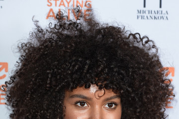 Arlissa 'MTV Staying Alive' Gala