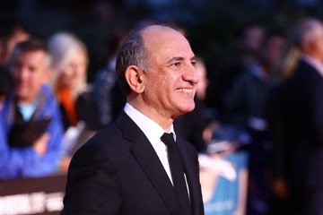 Armando Iannucci 'The Personal History Of David Copperfield' European Premiere & Opening Night Gala - 63rd BFI London Film Festival
