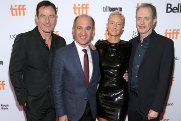 Armando Iannucci 2017 Toronto International Film Festival - 'The Death of Stalin' Premiere