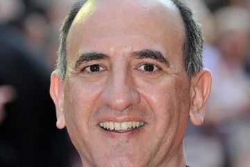 Armando Iannucci 'Alan Partridge' Premieres in London