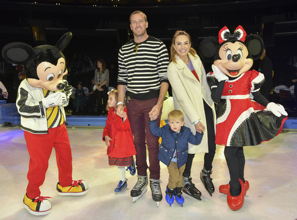 "2019 Disney On Ice ""Mickey's Search Party"""