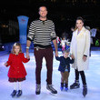 Armie Hammer Disney On Ice Presents Mickey's Search Party Holiday Celebrity Skating Event