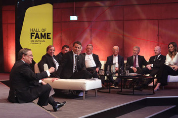 Armin Laschet Hall Of Fame Gala In Dortmund