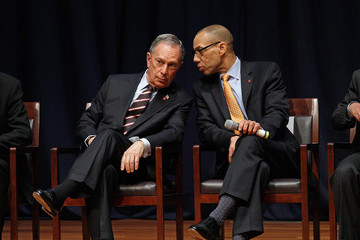 John Deasy Arne Duncan Hosts Forum On Big Cities And Education Reform