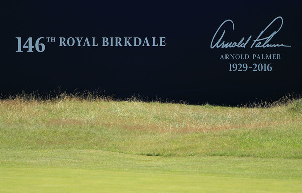 146th Open Championship - Previews []
