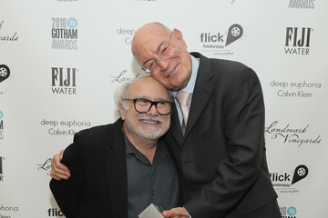 Arnon Milchan IFP's 26th Annual Gotham Independent Film Awards - Backstage