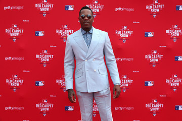 Aroldis Chapman 89th MLB All-Star Game, Presented By MasterCard - Red Carpet