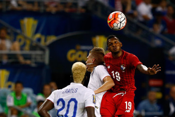 Aron Johannsson Panama v United States: Group A - 2015 CONCACAF Gold Cup