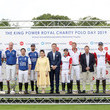 Aroonroong Srivaddhanaprabha The King Power Royal Charity Polo Day