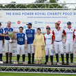 Aroonroong Srivaddhanaprabha King Power Royal Charity Polo Day