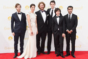T.J. Miller and Zach Woods Photos Photo
