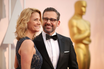 10 Couples That Prove Love Is Alive on the Oscars' Red Carpet
