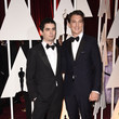 Damien Chazelle and Miles Teller