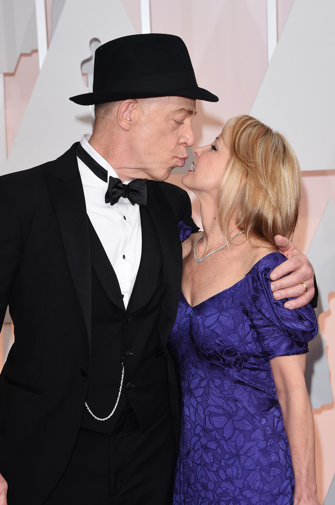 10 Couples That Prove Love Is Alive on the Oscars' Red ...