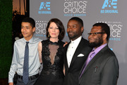 Jessica Oyelowo and Asher Oyelowo Photos Photo