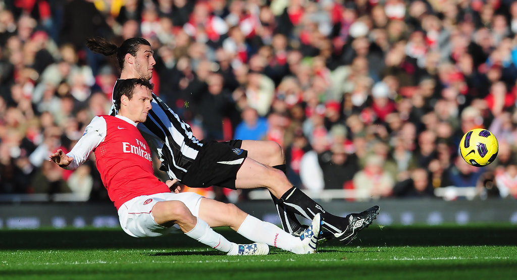 Arsenal Vs Newcastle: Arsenal V Newcastle United