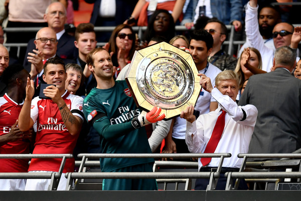 Chelsea v Arsenal - The FA Community Shield