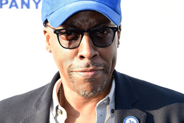 Arsenio Hall Los Angeles Dodgers Foundation Blue Diamond Gala - Arrivals
