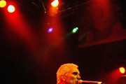 "Everclear's Art Alexakis performs on their ""10 Year Gone Tour"" on November 29, 2004 at the House Of Blues Sunset Strip, in Hollywood, California."