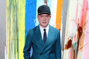 Art Collector Eugene Sadovoy attends Art Basel Miami Beach Meridians VIP Opening at Miami Beach Convention Center on December 03, 2019 in Miami Beach, Florida.
