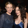 Amy Smart and Rose McGowan