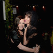 Paz de la Huerta and Jennifer Howell Photos