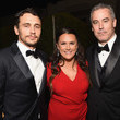 James Franco and Jennifer Howell Photos