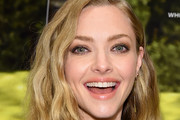 """Amanda Seyfried attends """"The Art Of Racing In The Rain"""" New York Premiere at the Whitby Hotel on August 05, 2019 in New York City."""