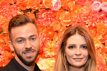 Artem Chigvintsev boohoo.com Launches Flagship LA Pop Up Store With Opening Party Fueled By CIROC Ultra-Premium Vodka