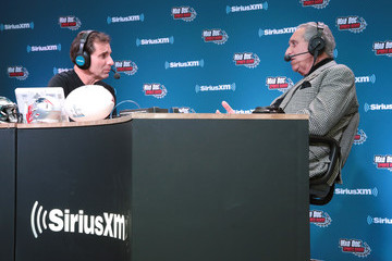 Arthur Blank SiriusXM at Super Bowl LII